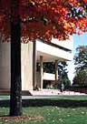 Image - Burke Library, Hamilton College, New York