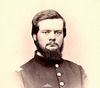 Image - Photo of Morris Brown, Class of 1864